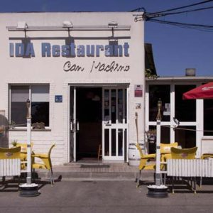 Restaurant Ida «Can Machino»