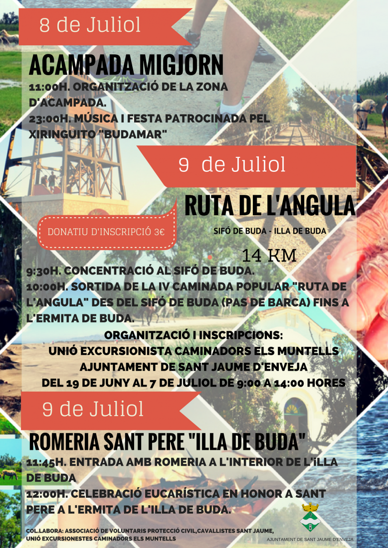 CARTELL ROMERIA