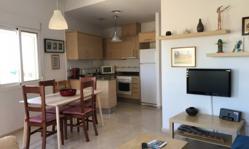 Apartament Els Muntells