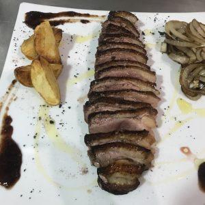 Can Pataco, restaurant Sant Jaume d'Enveja