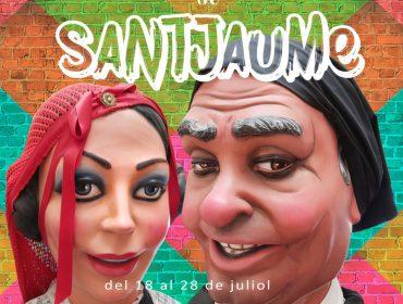 Festes de Sant Jaume 2019